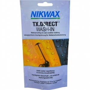 Nikwax TX.Direct Wash-In profesional 100ml Impermeabilizant